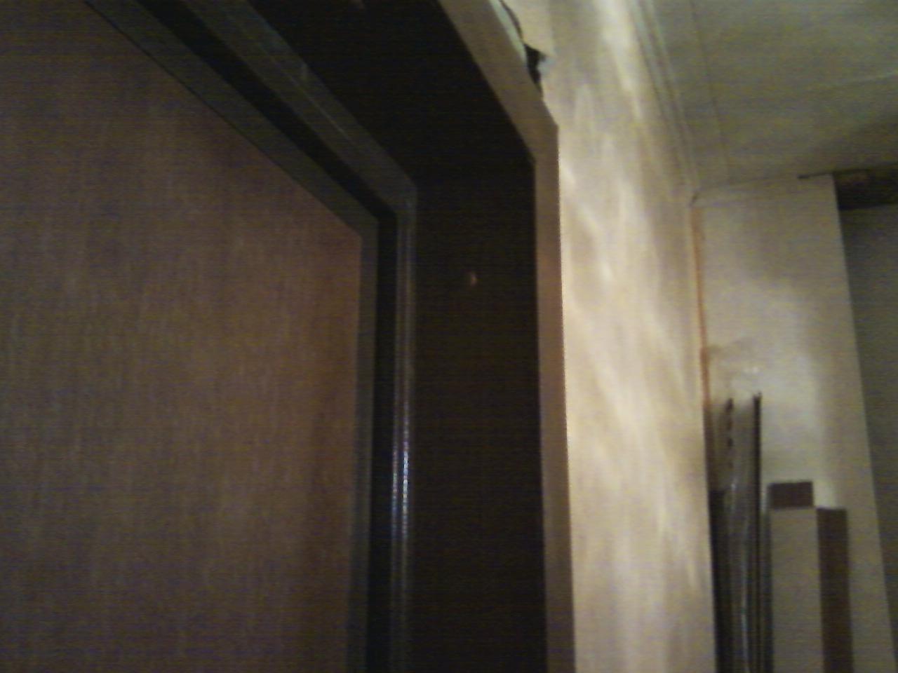 Фото откоса из квартиры